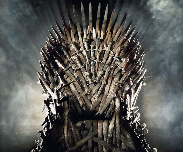 game of throne chair revolving test thrones iron