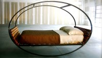 Rocking Chair Bed - Home Design