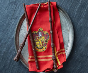 Harry Potter Milk Chocolate Wands