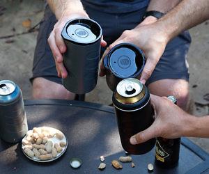 Hopsulator Trio 3-in-1 Beer Cooler