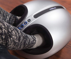 The Personal Foot Massager