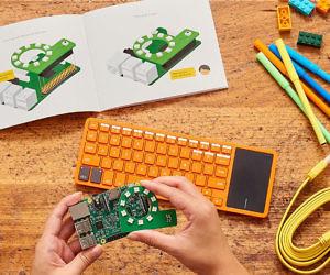 Kano Computer Building & Coding Kit