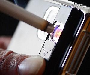 Smartphone Lighter Case