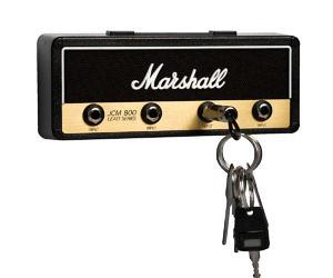 Marshall Guitar Amp Key Holder