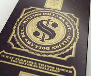 Million Dollars, But… The Card Game