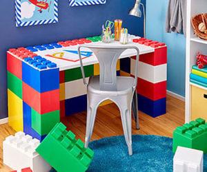Modular LEGO-Like Building Blocks