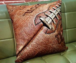 NFL Football Pillow