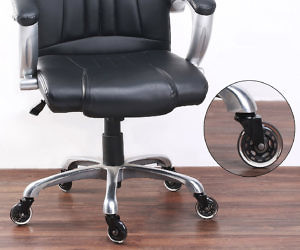 Rollerblade Wheels For Office Chairs