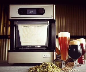 Personal Craft Beer Brewing Machine