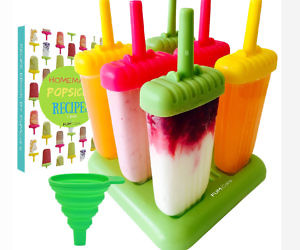 Popsicle Mold Tray