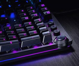 Razer Opto-Mechanical Keyboard