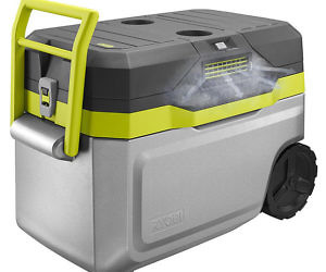 Ryobi Air Conditioner Drink Cooler