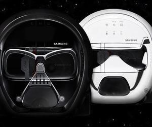 Star Wars Powerbot Robot Vacuum