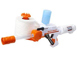 Toilet Paper Blaster Rifle