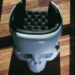 Skull Chair Best For Nursery
