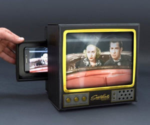 Smartphone Phone Screen Magnifier