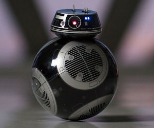 Star Wars BB-9E App-Enabled Droid