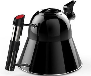 Darth Vader Helmet Tea Kettle