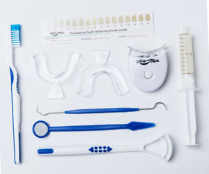 Professional DIY Teeth Whitening Kit