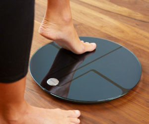 Wireless Smart Scale and Body Analyzer