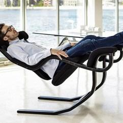 Zero Gravity Reclining Chair Blue Adirondack