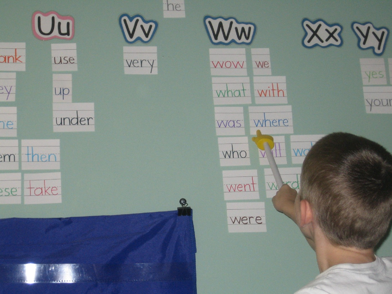 I Spy Sight Word Edition