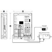 DA4718 DA47 : ElectroCraft CompletePower™ Servo Amplifiers