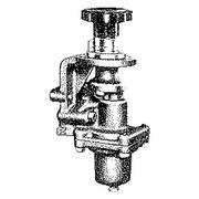 R431002820 Aventics H-4 Controlair® Knob Operated Valves