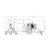 Godwin CD Series Dri-Prime® Contractor Dewatering