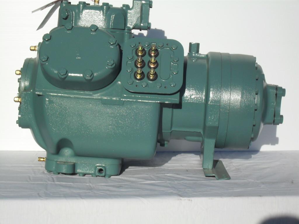 Compressors Unlimited International Dallas Texas TX 75253