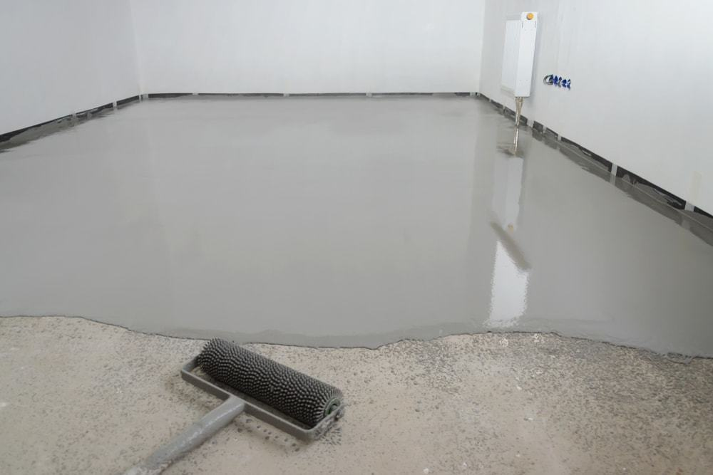 Do It Yourself Epoxy Floor Coating
