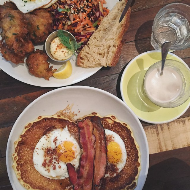 Best spots for BRUNCH in Paris! | Through The Glass Photography image 2