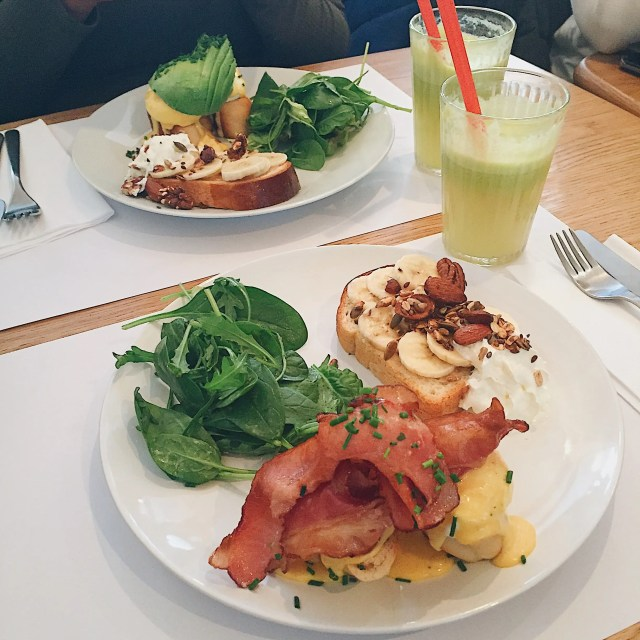 Best spots for BRUNCH in Paris! | Through The Glass Photography image 3