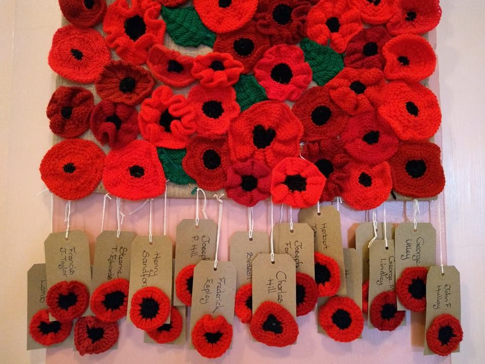 Armistice Proms at RileySmith Hall event tickets from