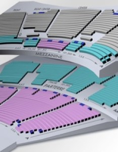 also mgm grand theater at foxwoods seating chart row  seat numbers rh tickpick