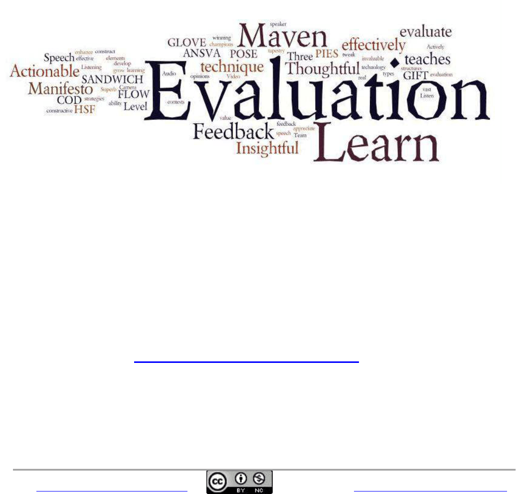 Download Winning The Toastmasters Speech Evaluation