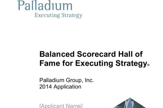 6+ Sample Employee Scorecard Templates Free Download