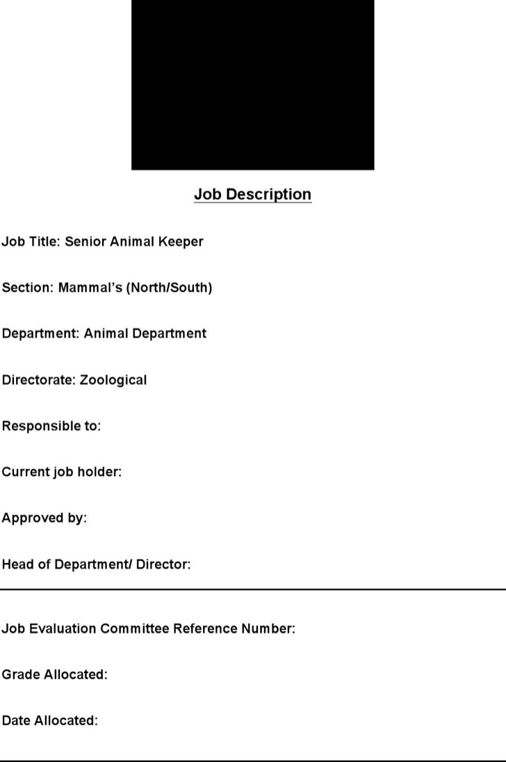 zoo keeper assistant auto electrical wiring diagram