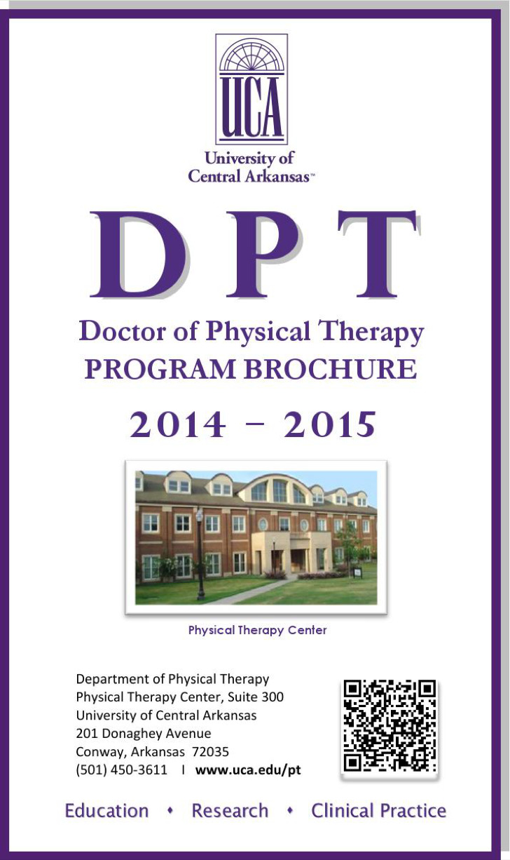 9 Physical Therapy Brochures Free Download
