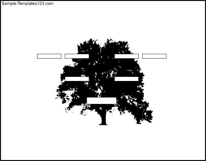 15+ Simple Family Tree Templates Free Download