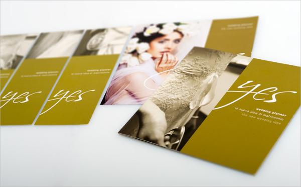 16 Wedding Planner Brochures Free Download