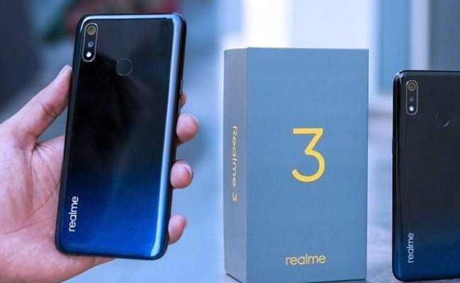 Realme 3 Will Be Released In Indonesia Next Week Times
