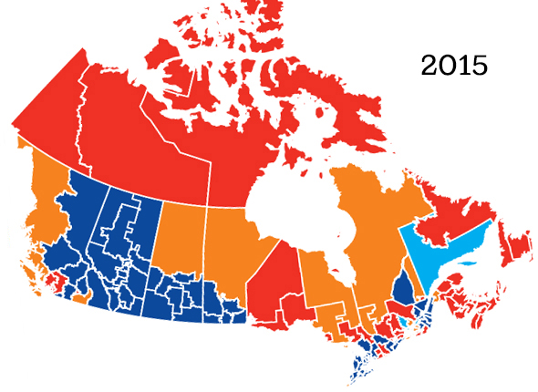 Electoral Reform in Canada  Isaac Kight  The Blogs