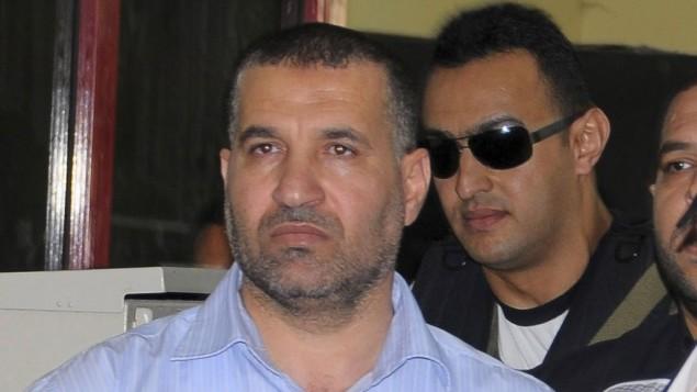 Asesinado el jefe militar de Hamas Ahmed Jabari en 2011 (Fotografía: AP / Khalid Farid)