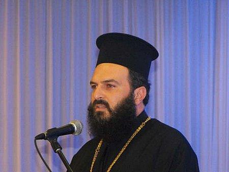 Padre Gabriel Naddaf (Crédito de la foto: Imagen de Facebook)
