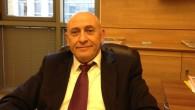Le député du parti Balad, Basel Ghattas (Crédit : Elhanan Miller/Times of Israel)