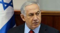 Le Premier ministre Benjamin Netanyahu le 23 septembre 2014 (crédit : Haim zach/GPO/Flash90)