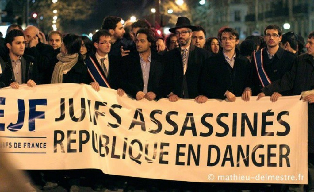 Image result for juifs de france