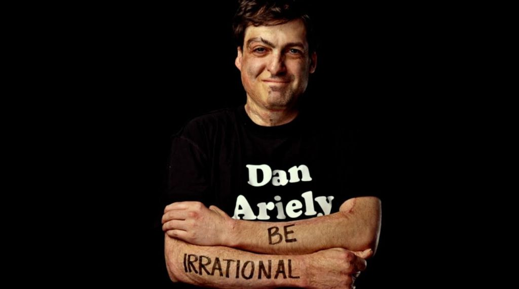 Image result for dan ariely