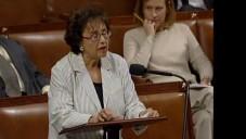 Nita Lowey (NY), principale démocrate de la Chambre des représentants américaine. (Capture d'écran YouTube / nitalowey)